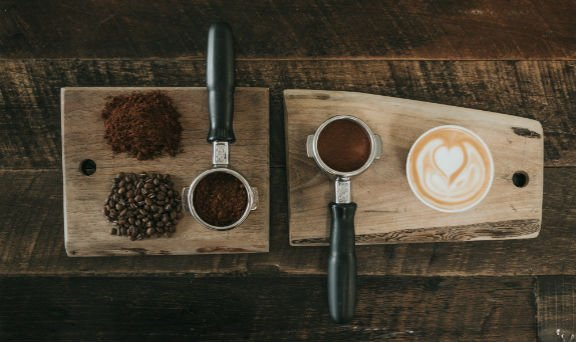 The Ultimate Guide To Every Type of Coffee