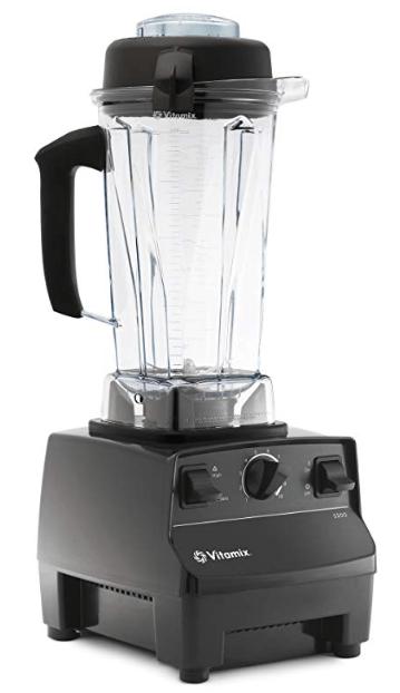 Vitamix 5200 Model