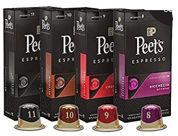 7 peet's variety